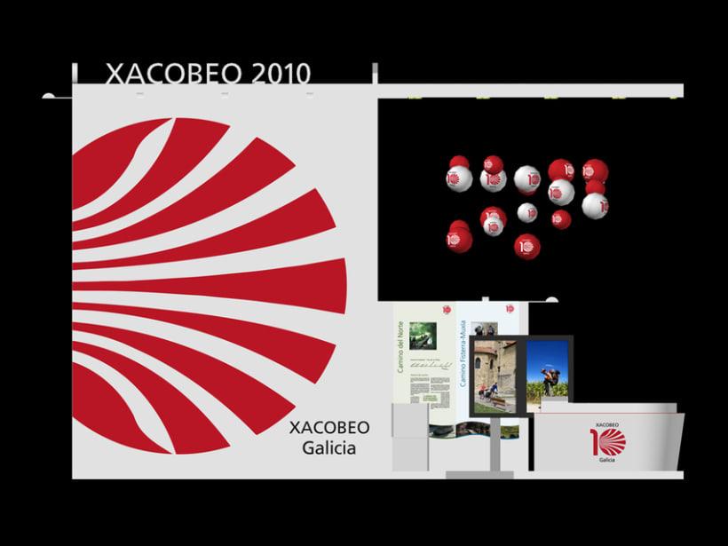 Xacobeo 3