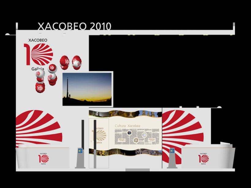 Xacobeo 5