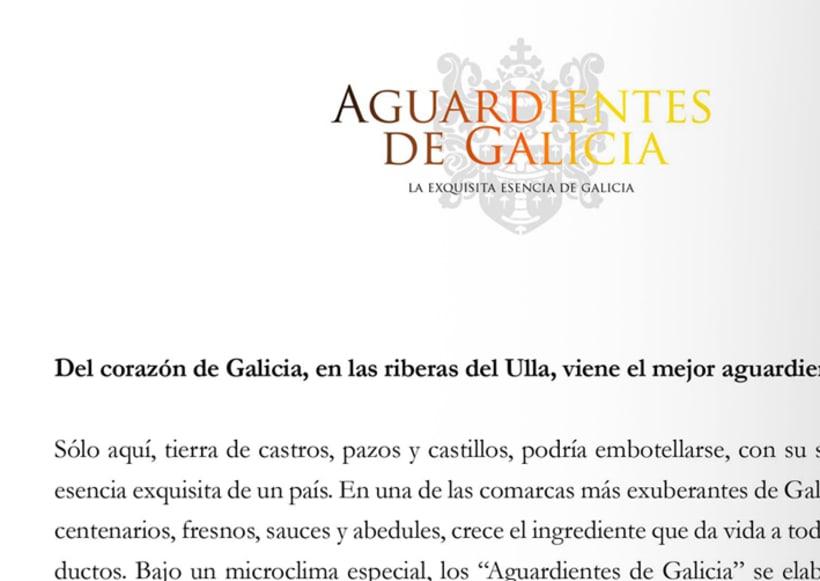 Aguardientes de Galicia 9