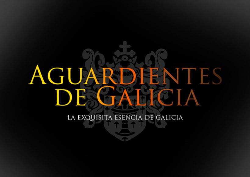 Aguardientes de Galicia 3