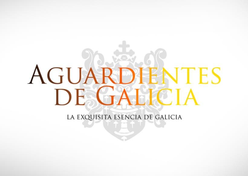 Aguardientes de Galicia 2