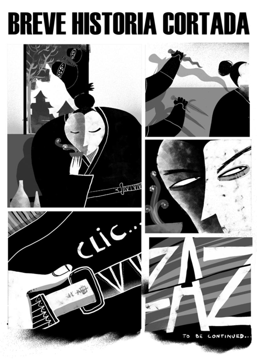 Blanco y Negro 10