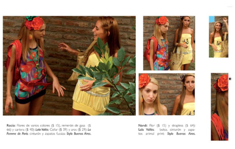 BRAVA revista de moda 1