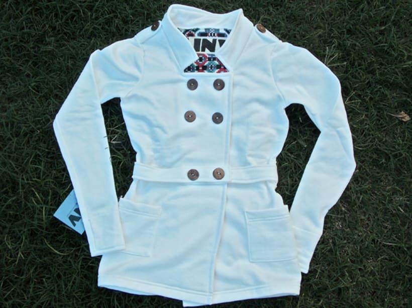 INVOCA diseño en ropa 1