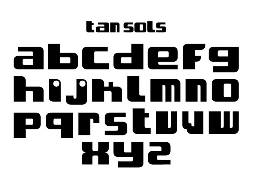 Tipografias 3