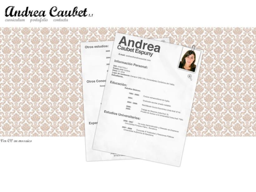 Andrea Caubet 3