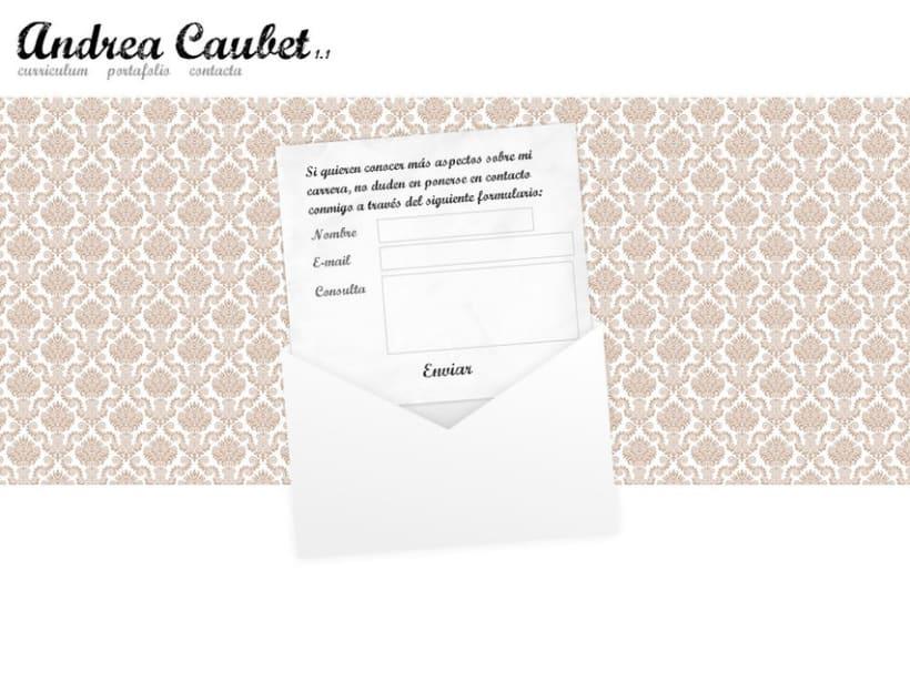 Andrea Caubet 4