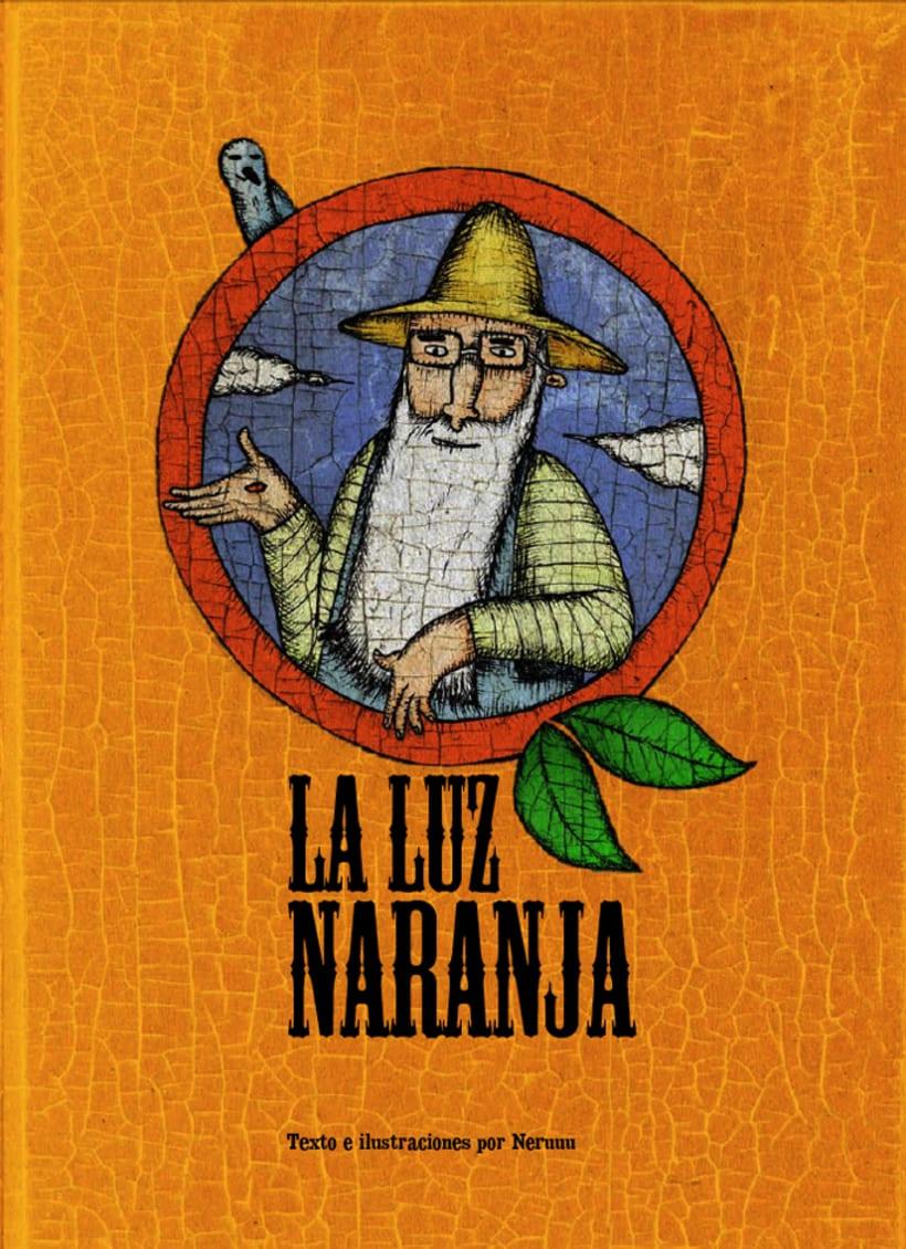 Naranjo (book) 1