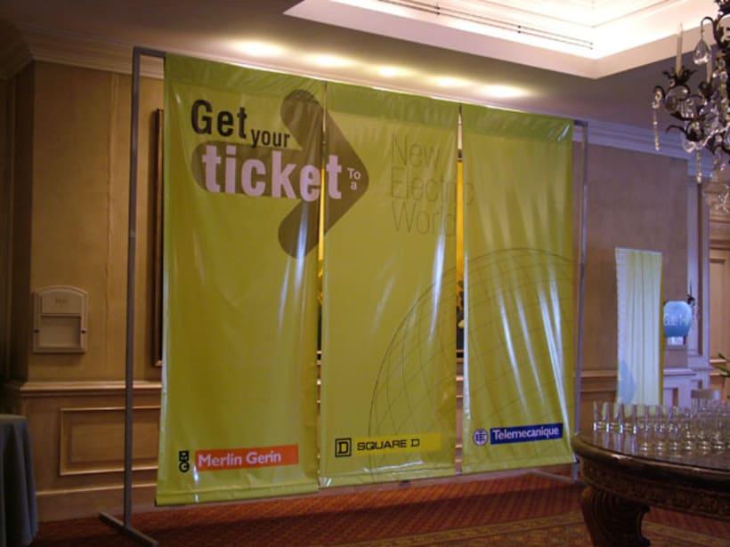 Banners para eventos 5