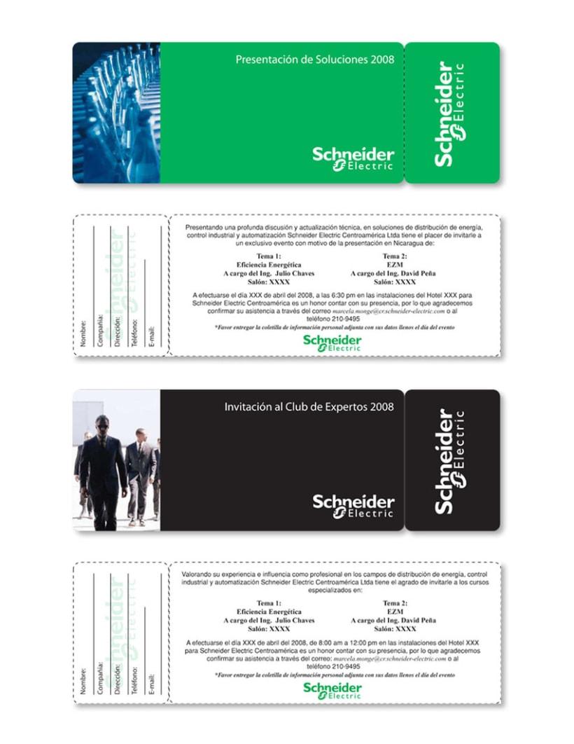 Invitaciones Eventos 4