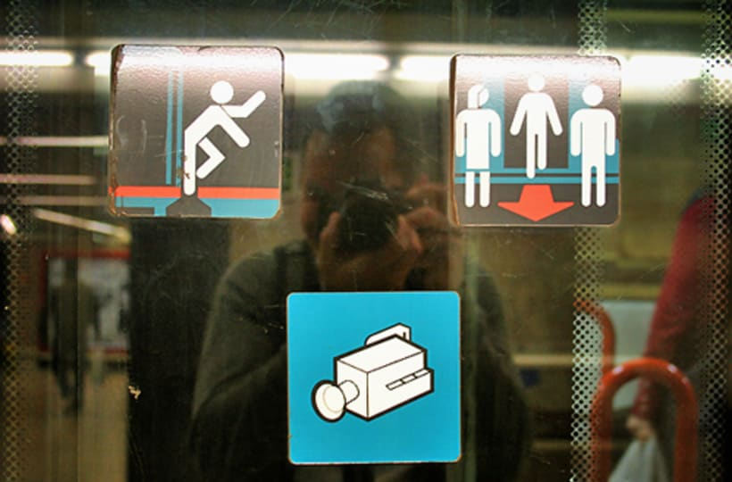 Metro de Madrid Inspires 1