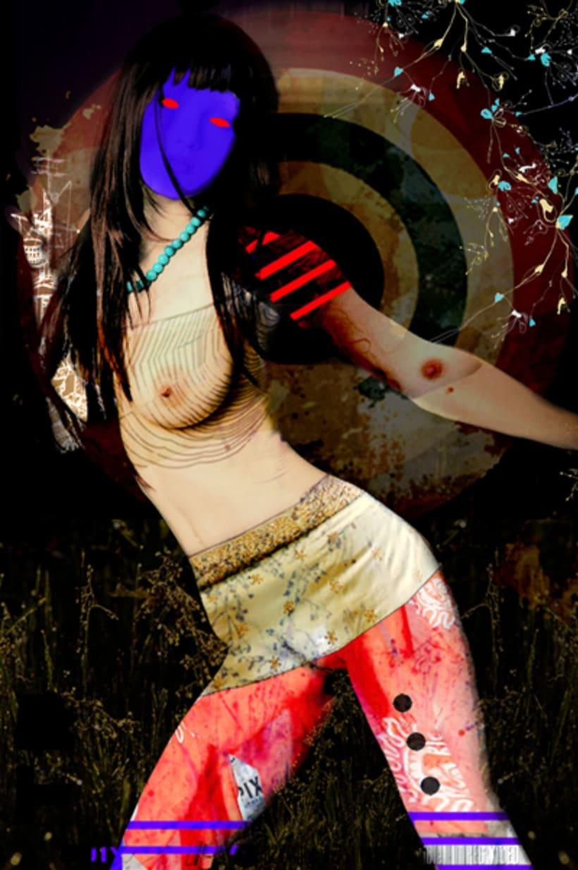 Collages digitales 8