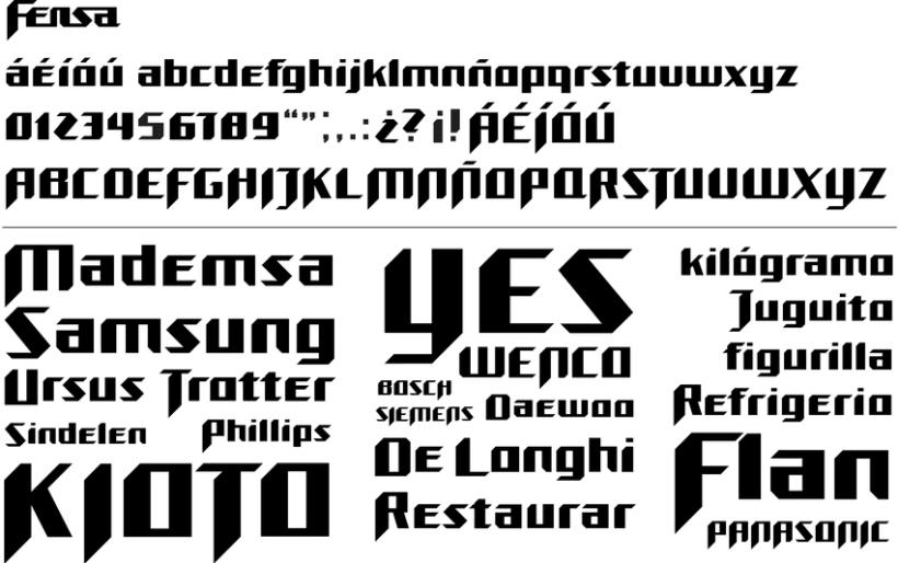 Mis Tipografías 10