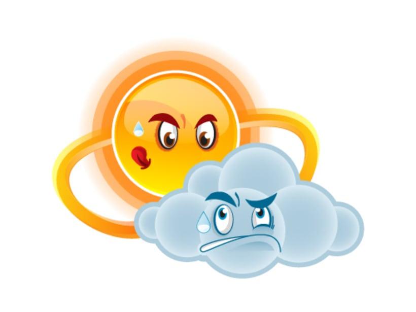 Weather Icons 3