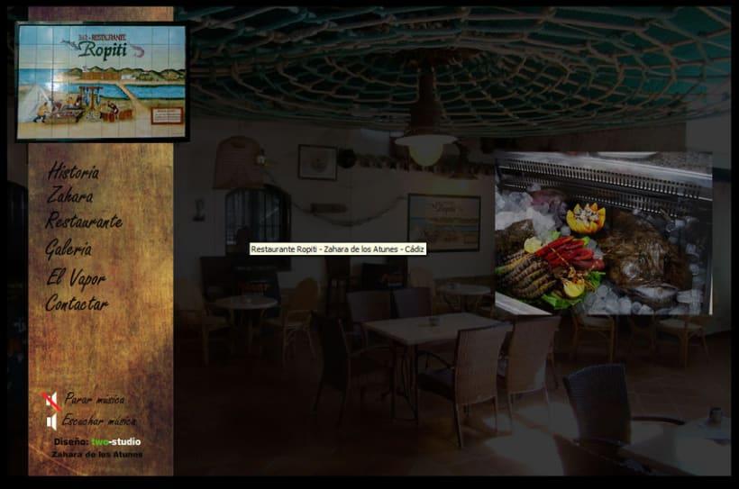 Restaurante Ropiti 3