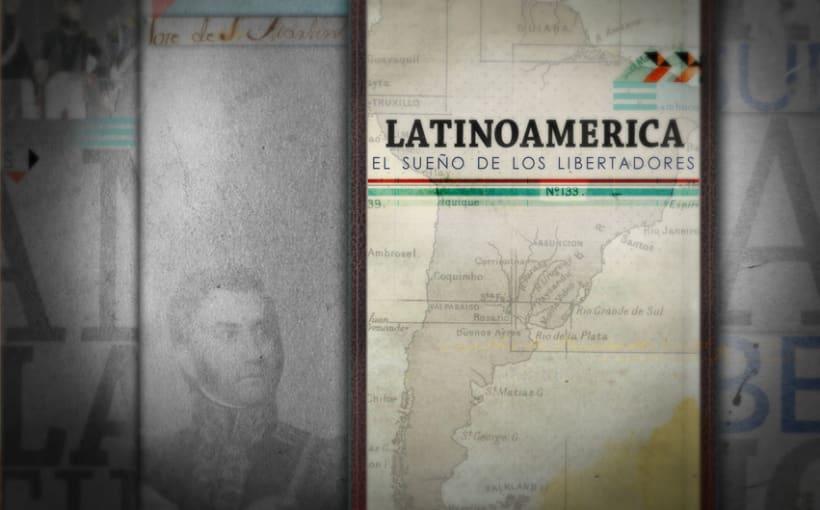 Latinoamerica 2