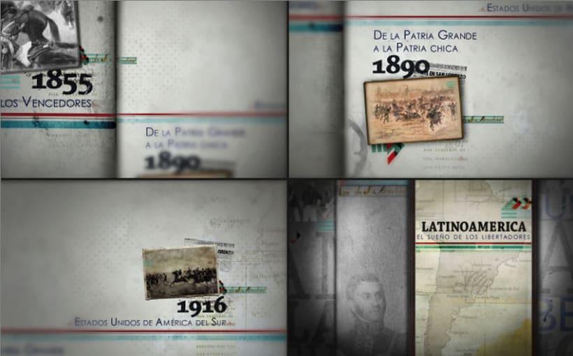 Latinoamerica 3