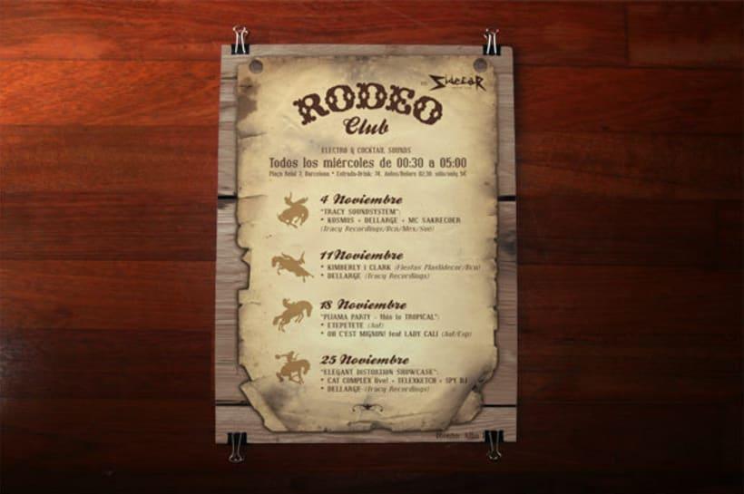 Rodeo Club 4