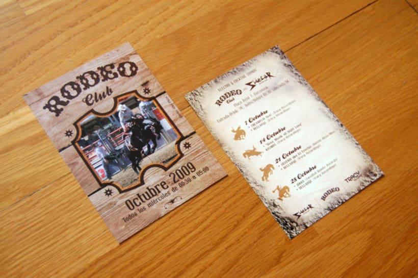 Rodeo Club 6