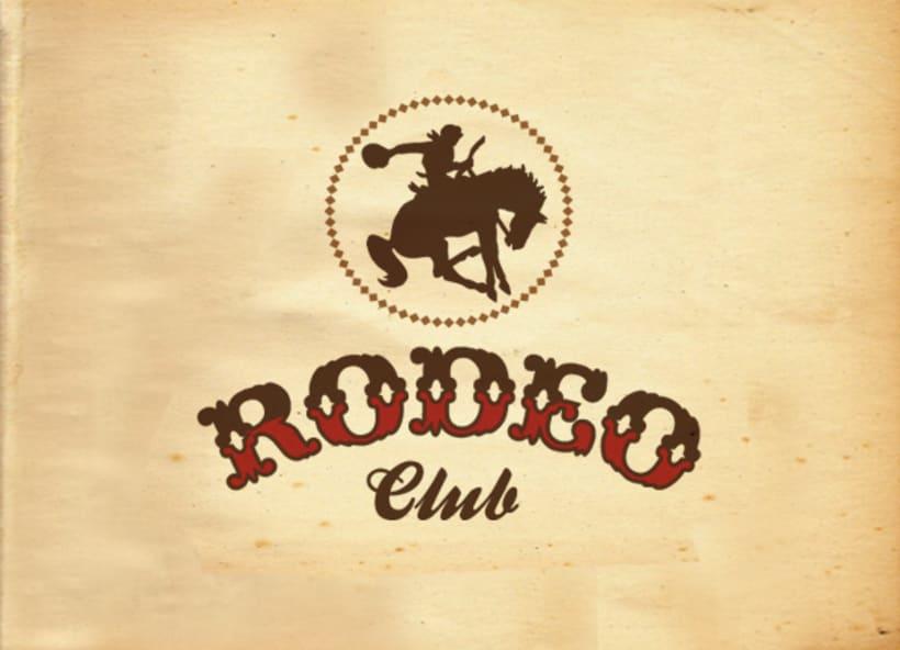 Rodeo Club 1