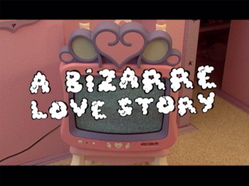 A Bizarre Love Story 3