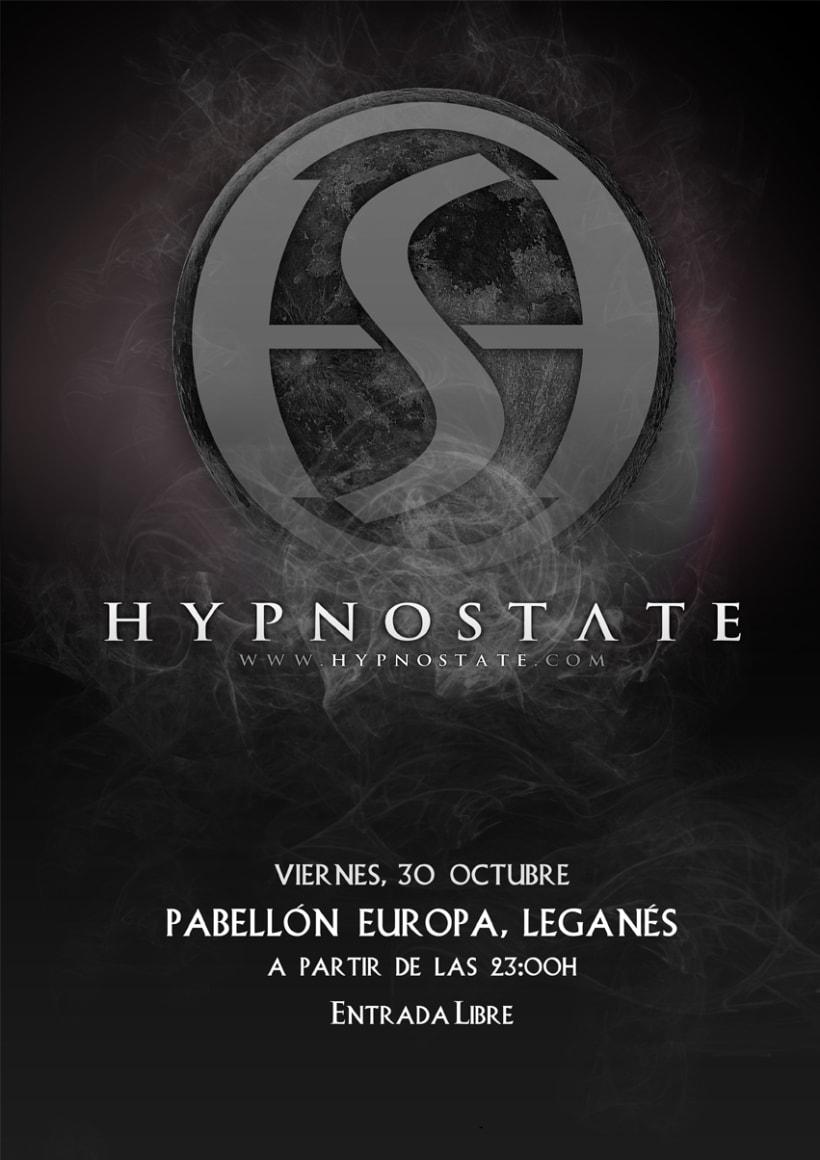 Hypnostate 5