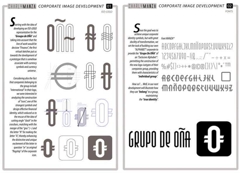 Imagen Corporativa De Oña Group 1