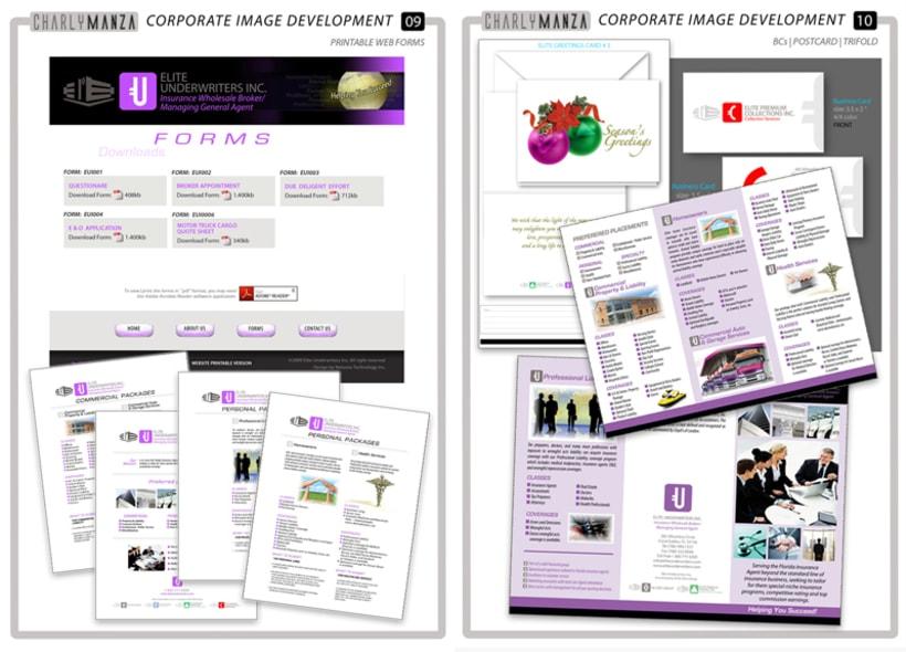 Imagen Corporativa De Oña Group 5
