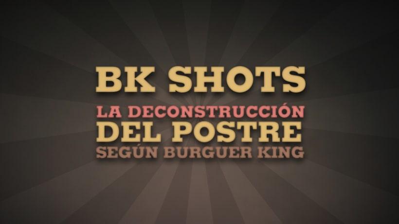 BK SHOTS Burguer King 7