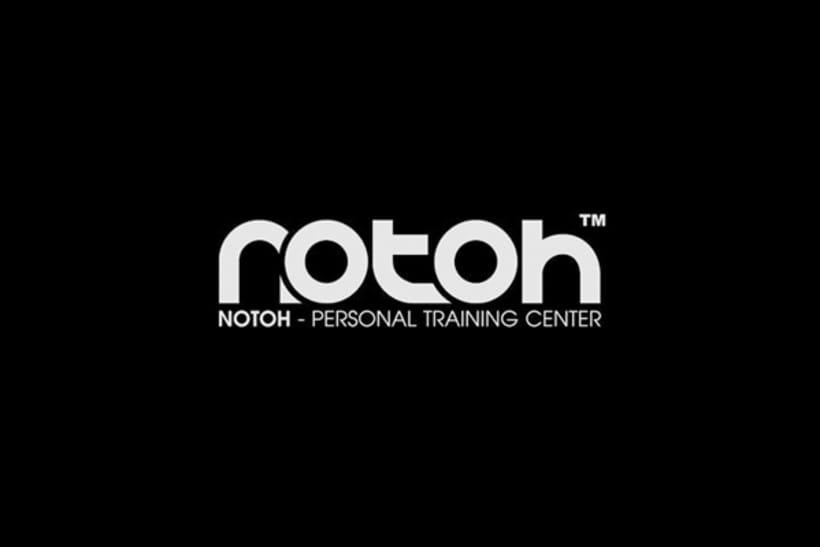 Notoh Gym / Axt 1