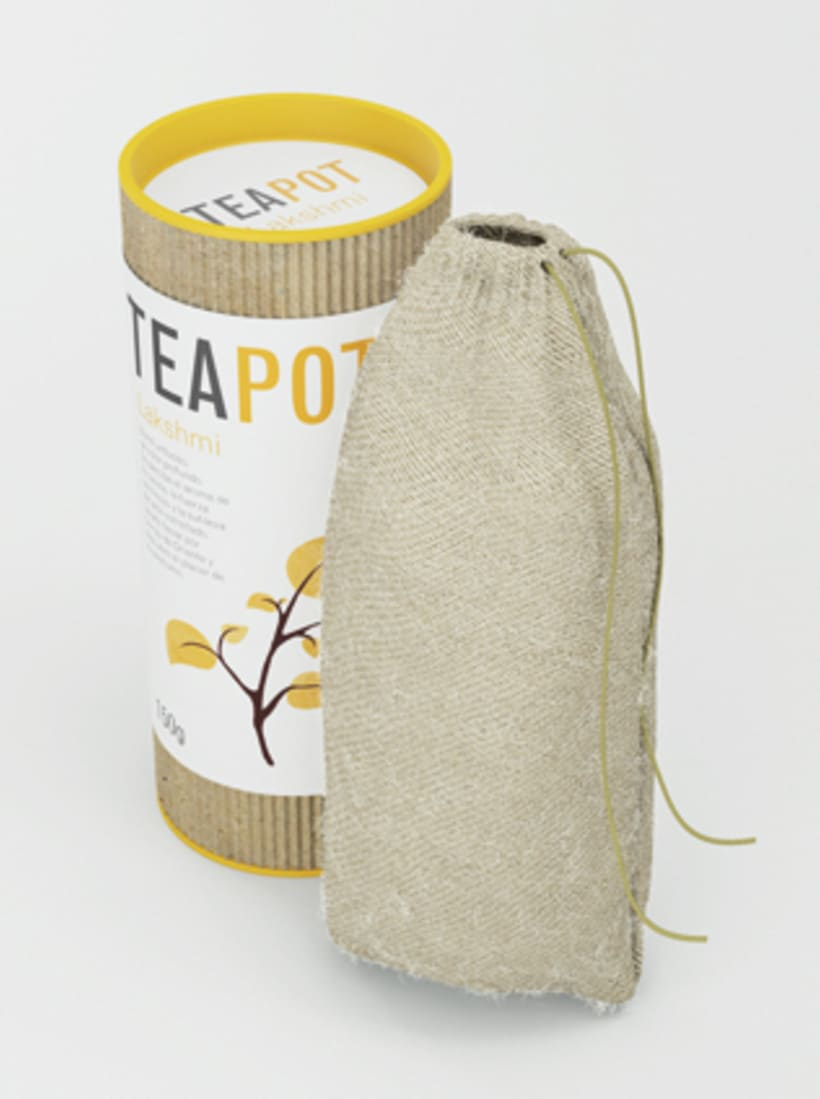 Teapot Packaging 5