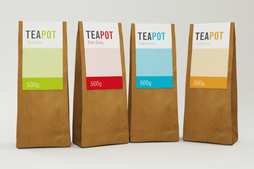 Teapot Packaging 8