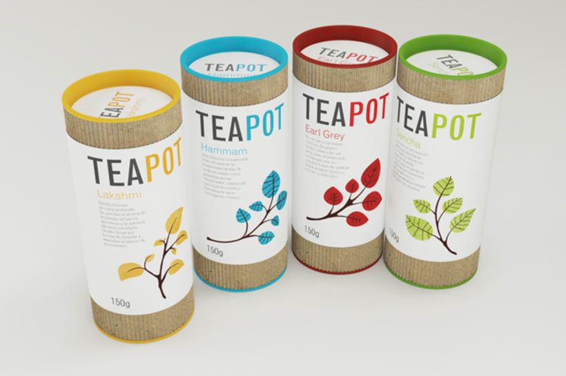 Teapot Packaging 2