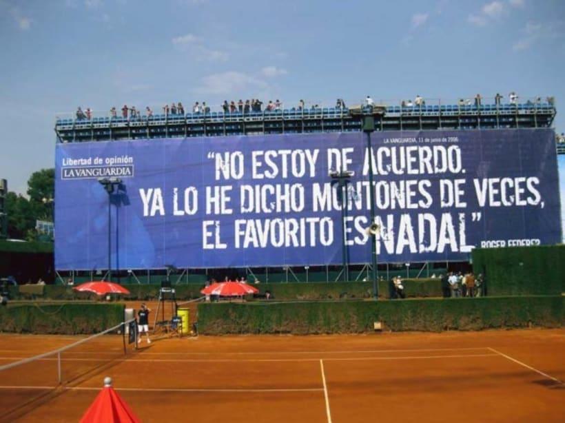 Torneo Conde de Godó 2009 3