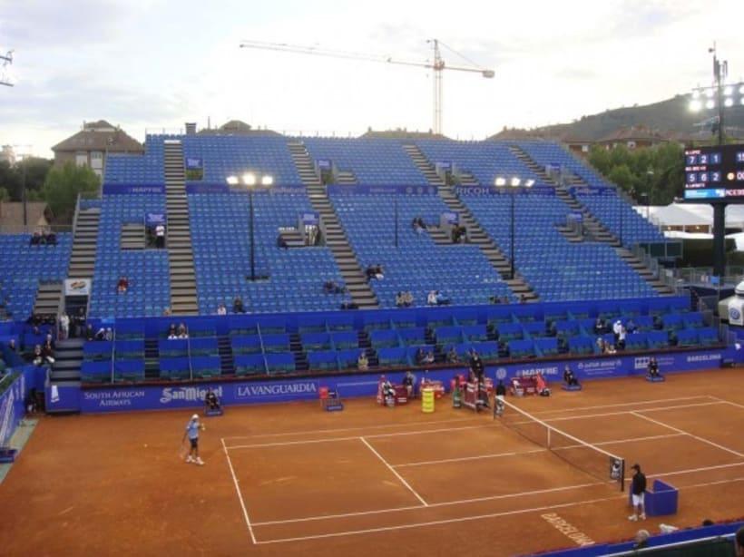Torneo Conde de Godó 2009 5