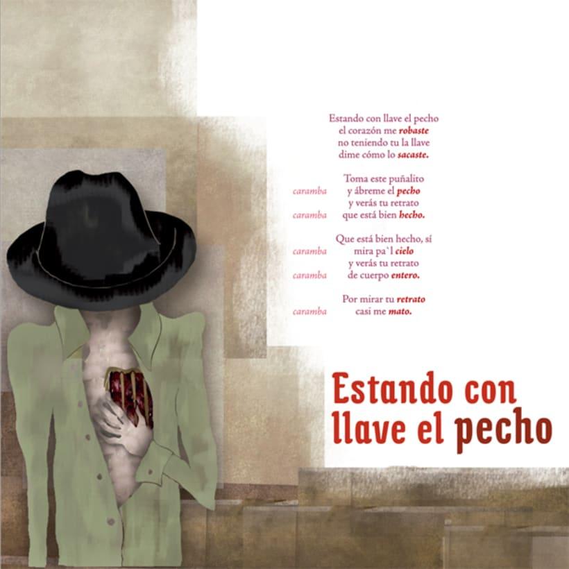 Libro En Rueda 5