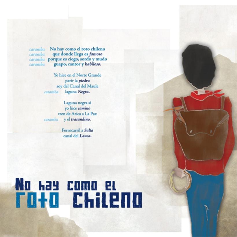Libro En Rueda 12