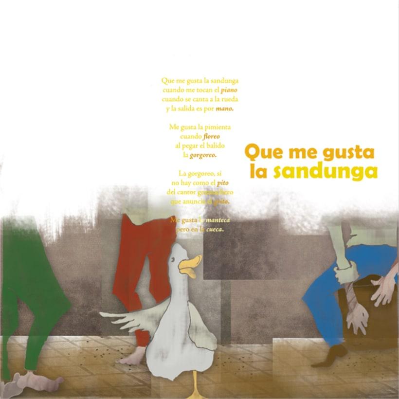 Libro En Rueda 25