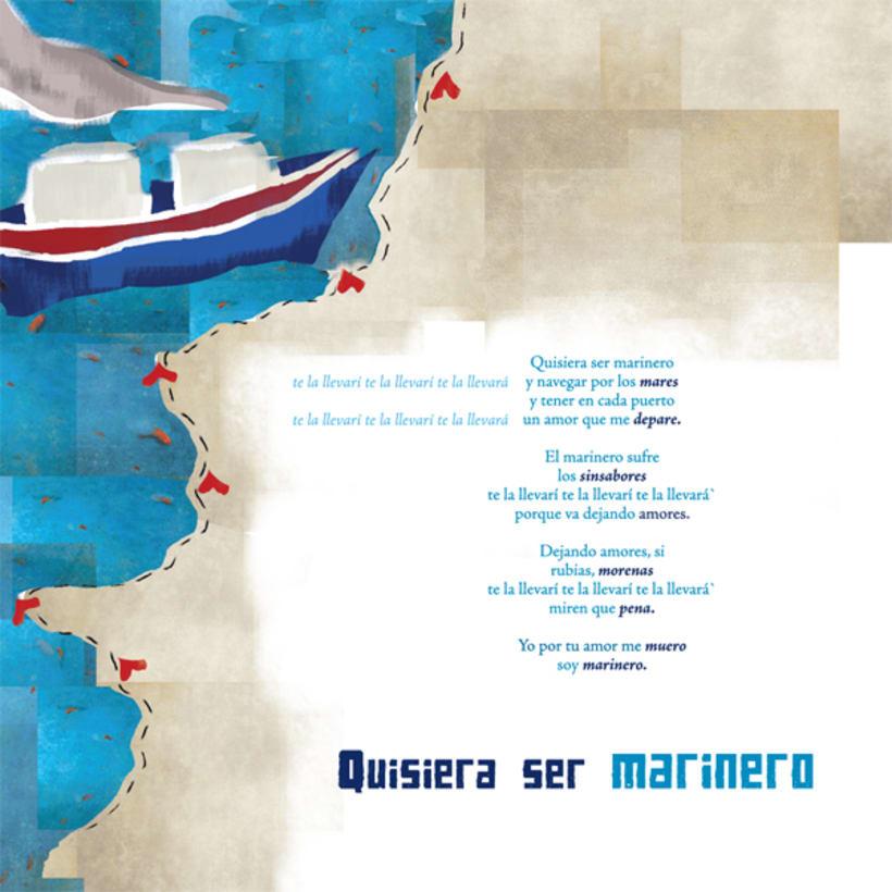 Libro En Rueda 8