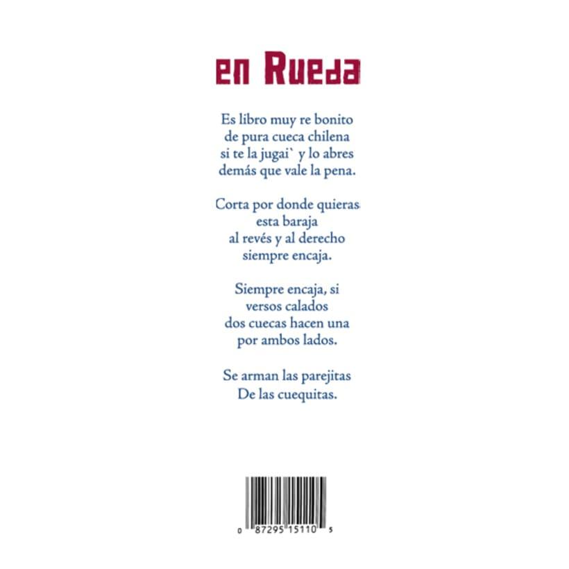 Libro En Rueda 29