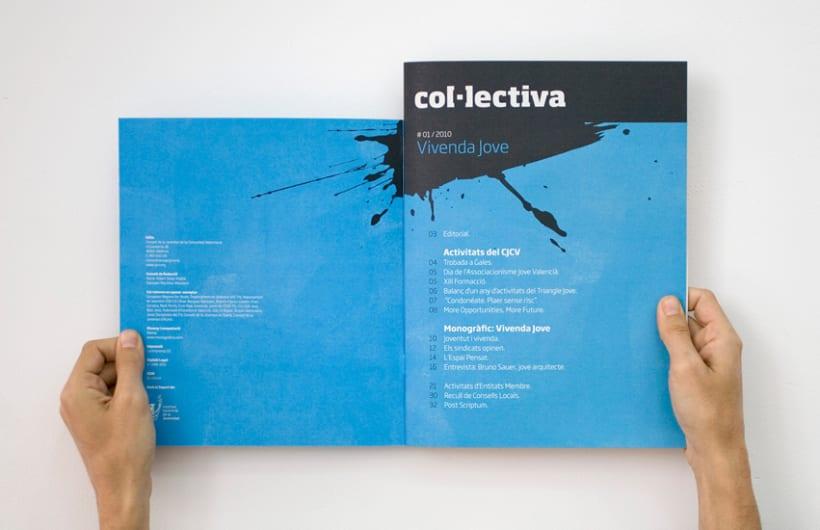 Revista Col·lectiva 4