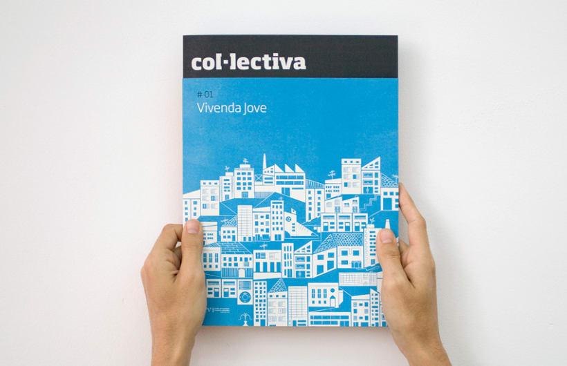 Revista Col·lectiva 3