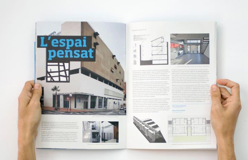 Revista Col·lectiva 8