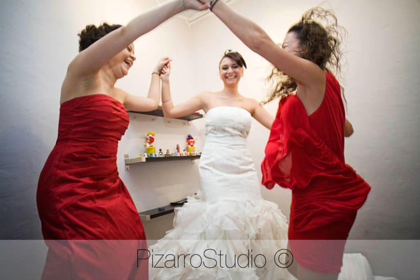 Documentary Weddings 14