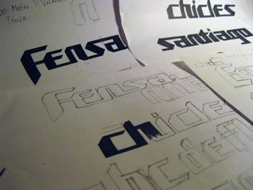 Mis Tipografías 12
