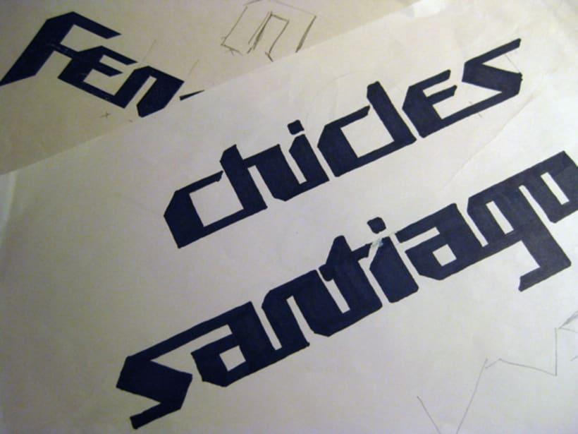 Mis Tipografías 13