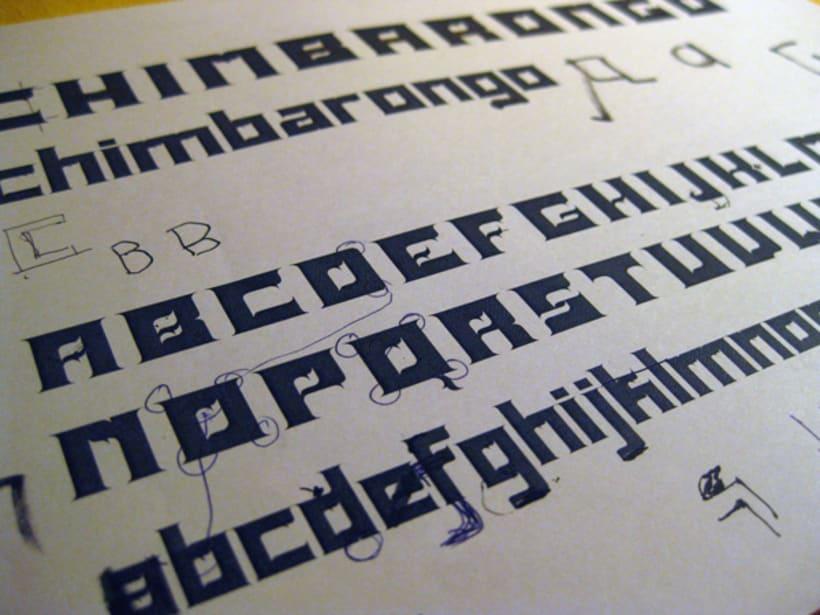 Mis Tipografías 16