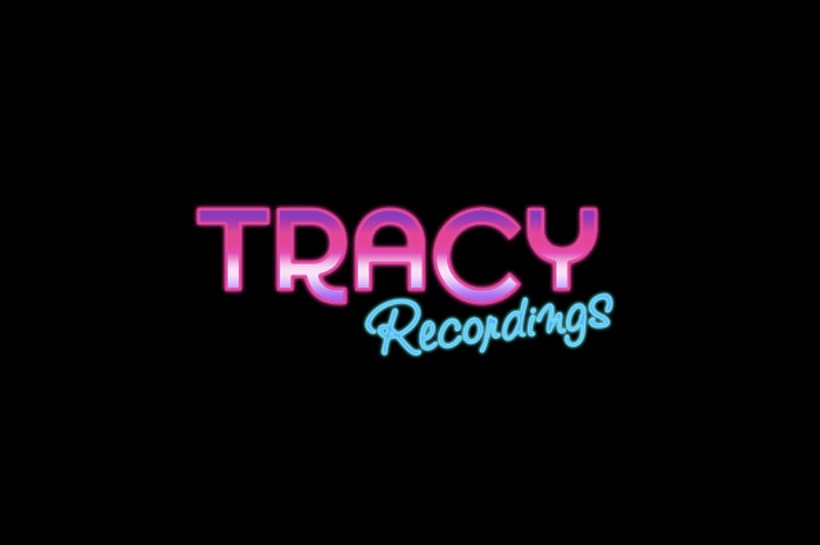 Tracy Recordings 1