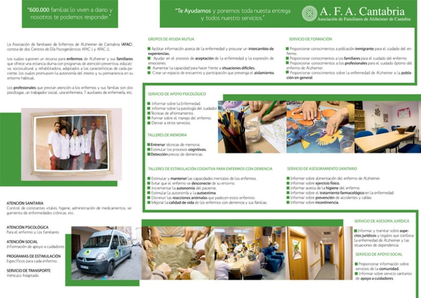 AFA Cantabria folletos 4