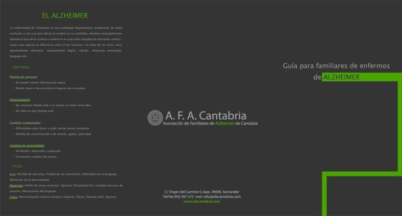 AFA Cantabria folletos 1